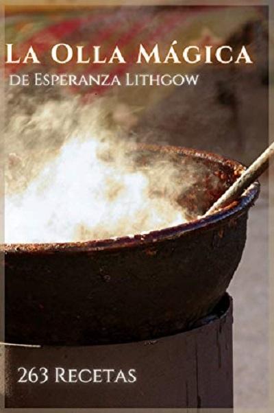 Libros de cocina dominicana en Amazon