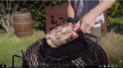 Canales internacionales de cocina en YouTube