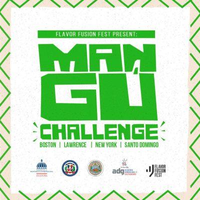 «Mangú challenge» para restaurantes