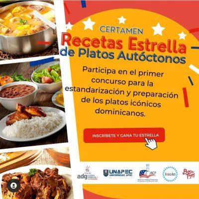 Inician concurso Recetas estrella de platos autóctonos